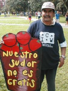 Farmworker justice