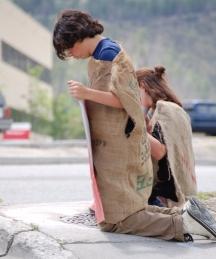 Prayer on Hiroshima Day