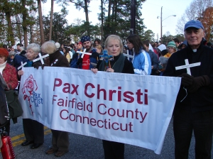 Pax Christi Fairfield County