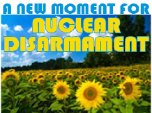 A New Moment for Nuclear Disarmament