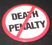 No death penalty