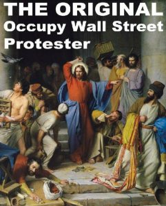 The Original OWS supporter