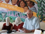 Ruben Garcia, 2012 Teacher of Peace