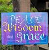 Sharing Wisdom blog