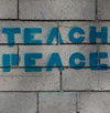 Teach Peace blog