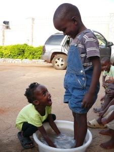 Photo by Laura Beverley, http://lovefaithbuildinthepearlofafrica.blogspot.com/