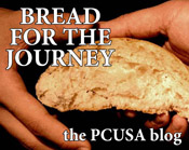 Bread for the Journey blog