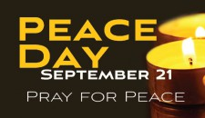 Peace Day Pray