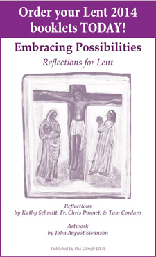 Lent 2014 booklet