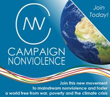 Campaign Nonviolence