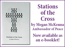 Stations of the Cross by Megan McKenna