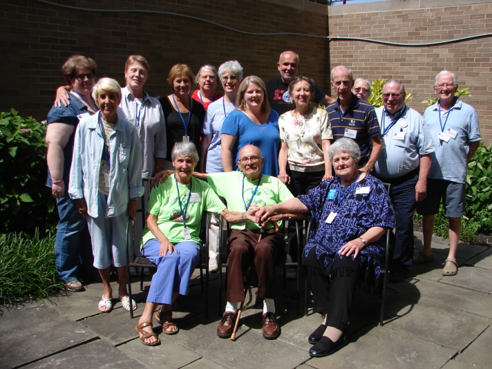 Pax Christi USA Regional Leaders