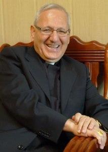 Chaldean Patriarch Louis Sako