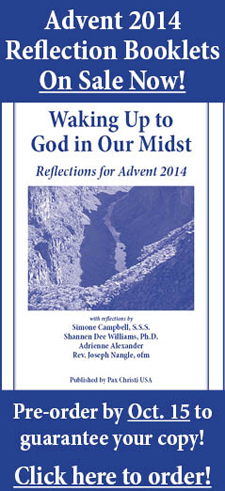 Advent 2014 Booklet - Order before Oct. 15!