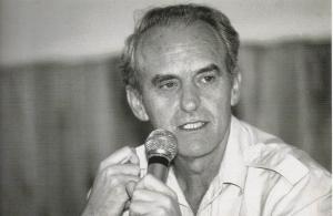 Ignacio Ellacuria, SJ