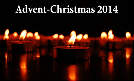 Advent-Christmas 2014