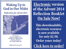 E-version of Advent 2014 Booklet