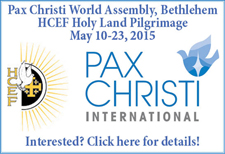 Join PCUSA in the Holy Land