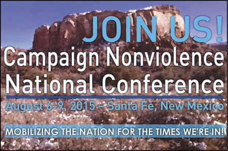 Campaign Nonviolence National Conference