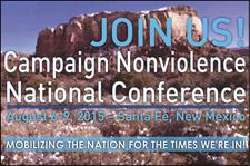 Campaign Nonviolence Conference