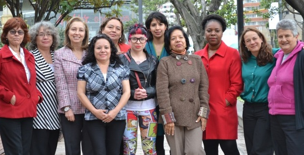 Women, Peace and Security Collective for Reflection and Action (Colombia)