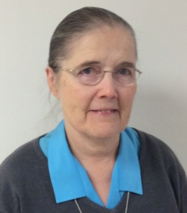Mary Schmuck