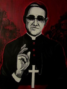 1183203 moreover Blessed Romero Pope Francis Liberation Theology And Beatification besides Archbishop Romero Close To Be ing Central Americas 1st Saint 20150203 0036 further Archbishop Oscar Romero together with Pope Francis Remembers Brother Roger Taize. on pope francis and archbishop romero