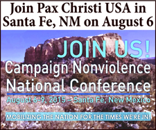 Pax Christi USA at CNV