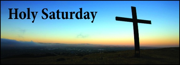Image result for holy saturday