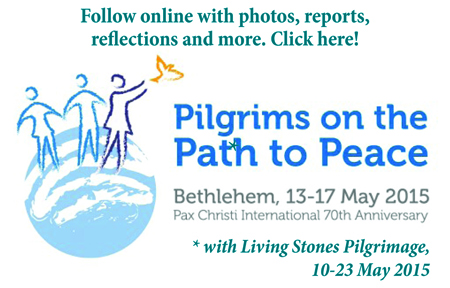 PCI World Assembly and Pilgrimage 2015