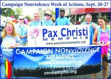 Campaign Nonviolence Sept. 20-27