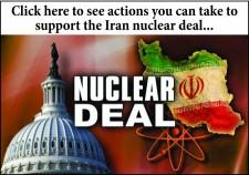 Stop War in Iran!