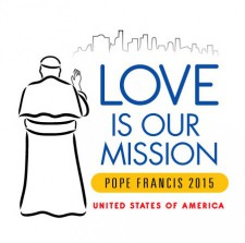 Pope Francis in the USA