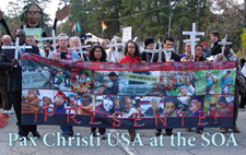 Pax Christi USA at the SOA