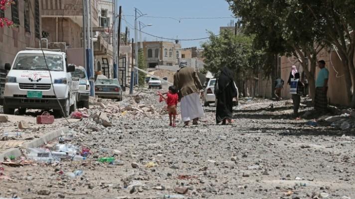 yemen-damage