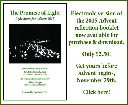 Advent 2015 booklet for e-reader!