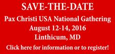 National Gathering 2016