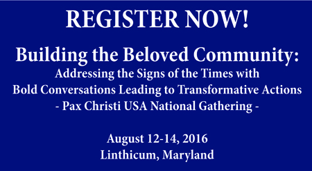 Register Now for the 2016 National Gathering