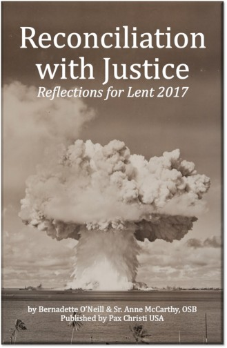 Reconciliation with Justice cover