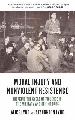 Moral Injury and Nonviolent Resistence