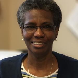 Sr. Patricia Chappell, Executive Director, Pax Christi USA