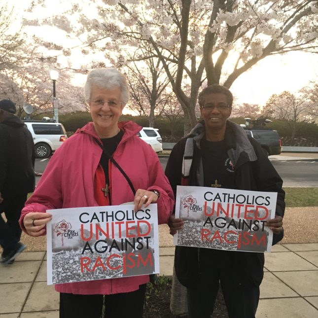 Sr. Anne Louise and Sr. Patty Chappell