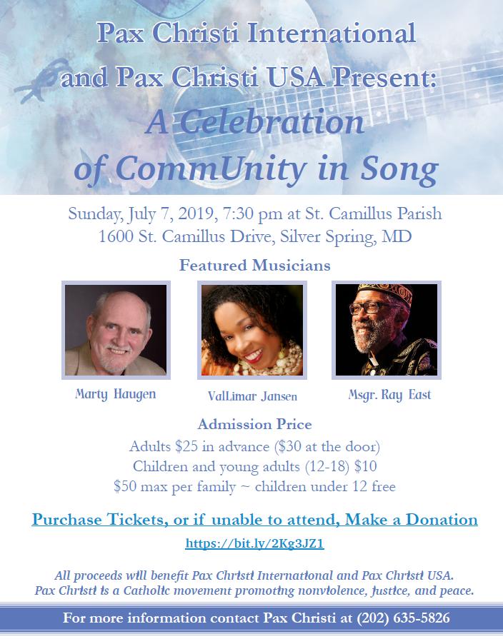 Joint Fundraiser 6-5-19
